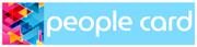 logotipo People Card